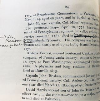 Addresses Delivered Before the Dauphin County Historical Society: In the State Capitol, Harrisburg, July 4, 1876