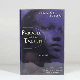 Parable of the Sower & Parable of the Talents