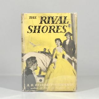 The Rival Shores. A. R. Beverly Giddings
