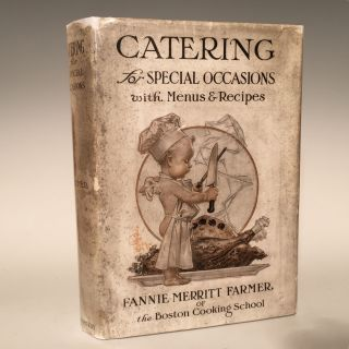 Catering for Special Occasions With Menus & Recipes